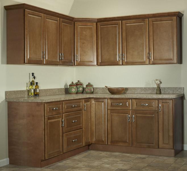 Craftsman Premier – Quincy Brown Kitchen