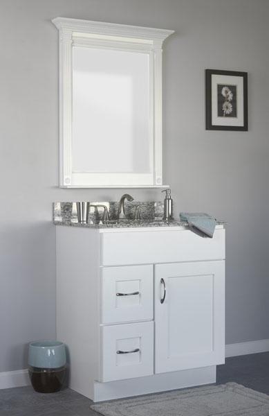 Designer Dover Bathroom Vanity 1