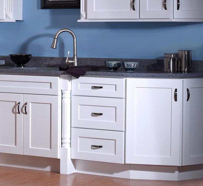 Designer Essex Kitchen Swansea Cabinet Outlet