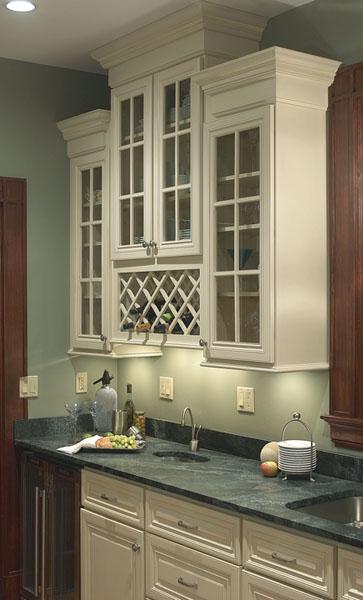 Designer Wheaton Kitchen 4