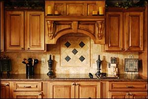 Quality All Wood Construction Cabinets in Swansea, MA