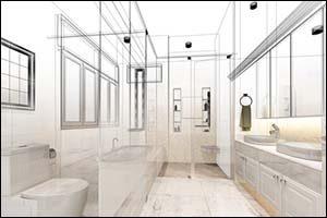 Bathroom Design Tips Fall River