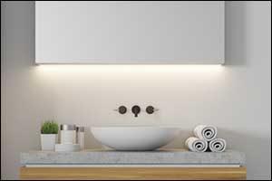 Bathroom Spa Experience in Rhode Island