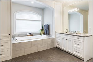 Bathroom Vanity Replacement