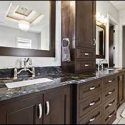 Vanity and Cabinet Options for Westport Bathroom Remodeling