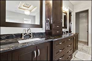 Westport Bathroom Vanity Styles