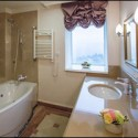 Top Five Trends for New Bathroom Vanities in Fall River, MA