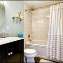 Bathroom Remodel in Southeastern Massachusetts on a Budget