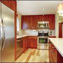 Dreaming of a Cherry Stained Solid Maple Kitchen in Providence?
