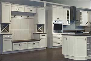 Trenton Designer Kitchen Series