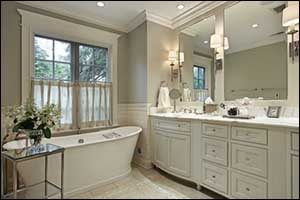 Dartmouth Bathroom Remodeling