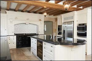 Specialty Kitchen Cabinets and Accessories