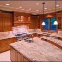 Designer Trend Alert: Natural Wood Swansea Kitchen Cabinets