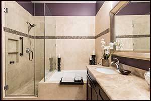 Fall River Bathroom Remodel