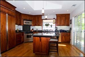 How to increase home values kitchen remodel in swansea for Kitchen design quincy ma