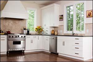 Custom Kitchen Upgrade