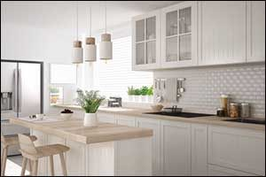 Kitchen Remodeling Goals in Swansea: Cabinet Factory Outlet ...