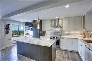 Dartmouth Kitchen Cabinets