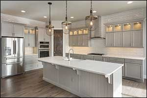 Pawtucket Kitchen Remodel
