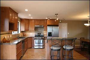 Popular Kitchen Styles for Taunton, MA