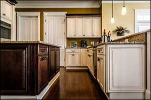 Popular Trends Rhode Island Kitchens