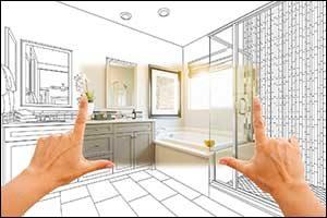 Providence Bathroom Remodel