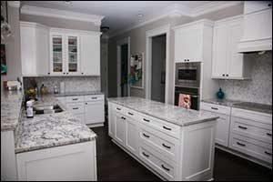 Providence Kitchen Remodel in Rhode Island