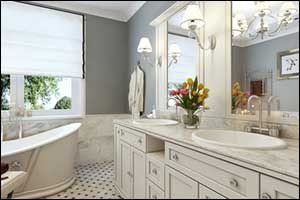 Bathroom remodeling trends in Massachusetts
