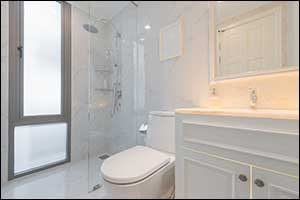 Fall River Bathroom Remodeling