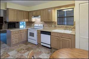 Remodel Small Kitchen in Fall River