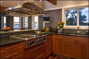 Smart Kitchen Cabinets Choices