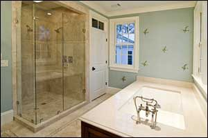 Survive Bathroom Remodel in Westport