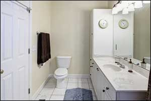 Taunton Bathroom Remodel in Massachusetts