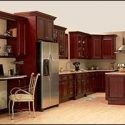 Specialty Cabinets & Accessories for Taunton Kitchen Remodel