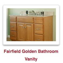 ... Thumb Fairfield Golden Bathroom Vanity ...