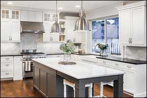 Southcoast Kitchen Remodeling