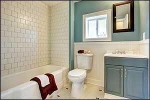 Top Quality Cabinets Westport Bathroom Remodel