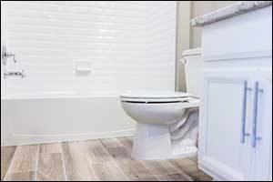 Westport Bathroom Remodel in Massachusetts